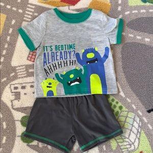 Boys 18m Pajama Set
